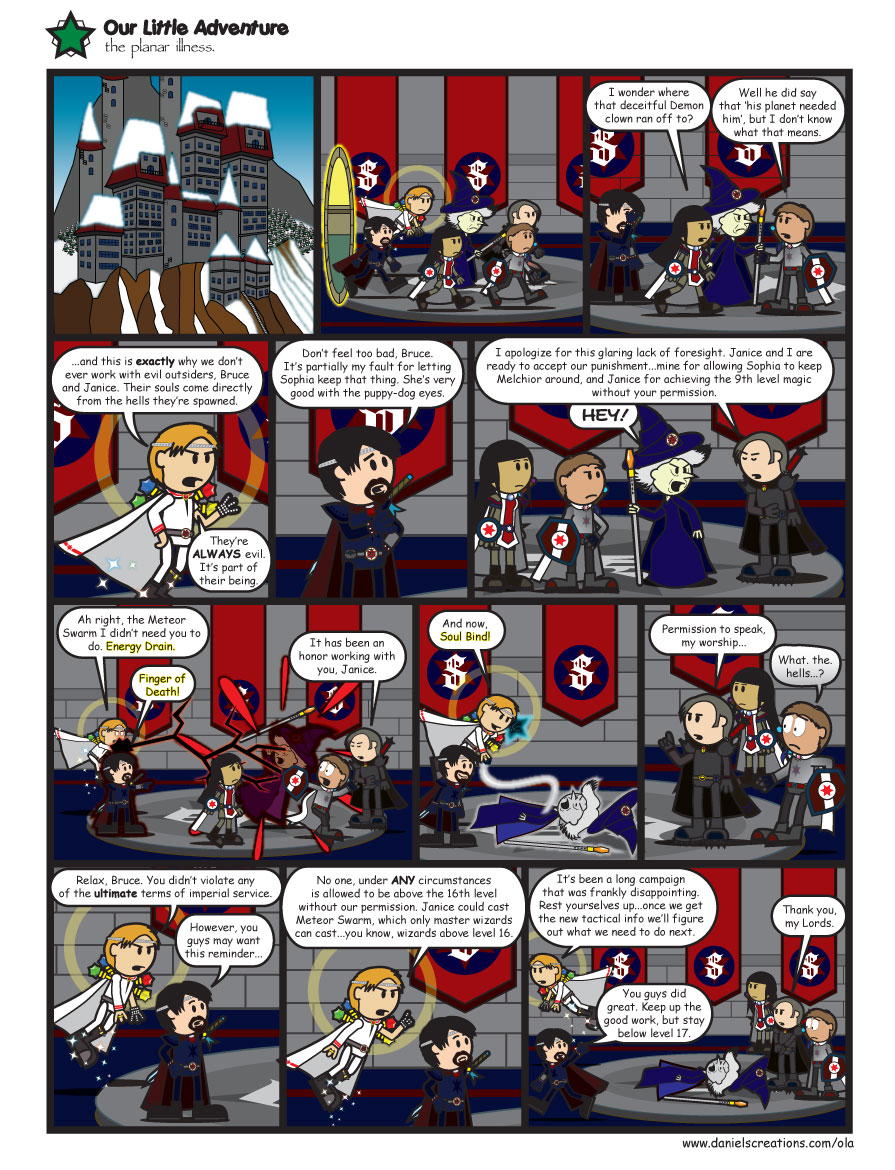 Episode 661 of the comic.